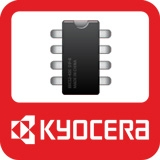 Чипы Kyocera