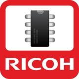 Чипы Ricoh
