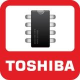 Чипы Toshiba
