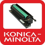 Драм-юниты Konica-Minolta
