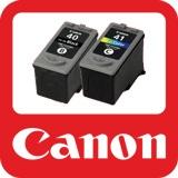 Картриджи струйные Canon