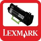 Картриджи лазерные Lexmark