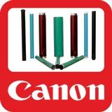 Фотобарабаны Canon