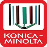 Фотобарабаны Konica-Minolta