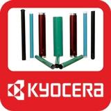 Фотобарабаны Kyocera