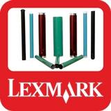 Фотобарабаны Lexmark