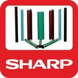 Фотобарабаны Sharp