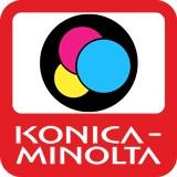 Тонеры цветные Konica-Minolta