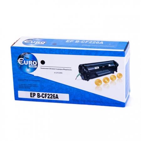 Картридж HP CF226A Euro Print