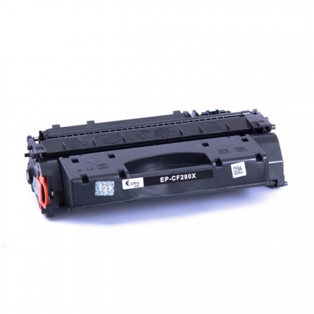 Картридж HP CF280X Euro Print NEW