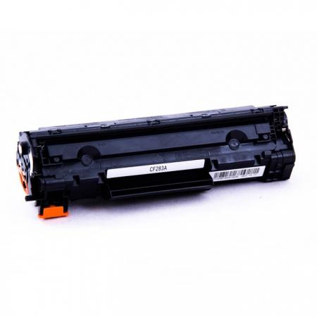 Картридж HP CF283A Top print