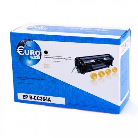 Картридж HP CC364A Euro Print