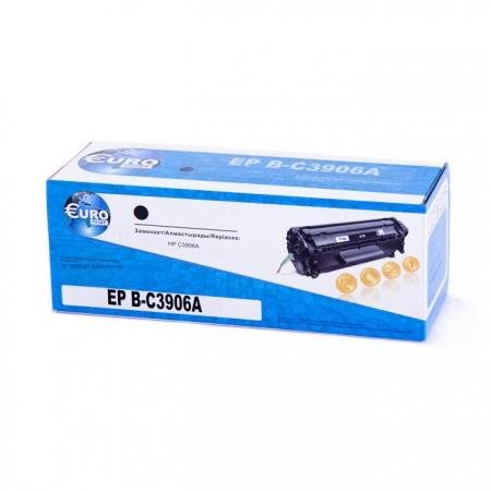 Картридж HP C3906A Euro Print
