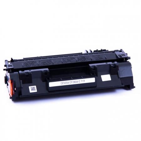 Картридж HP CE505A/CF280A/ Canon 719 ON