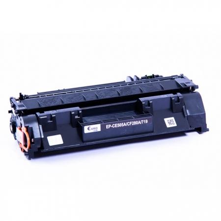 Картридж HP CE505A/CF280A/Canon 719 Euro Print
