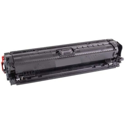 Картридж HP CE270A (№650A) Black OEM