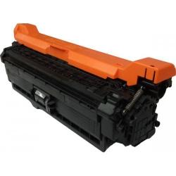 Картридж HP CE400X (507X) Black OEM