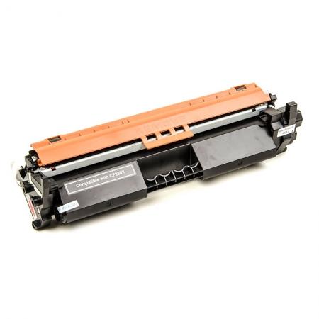 Картридж HP CF230X (с чипом) OEM