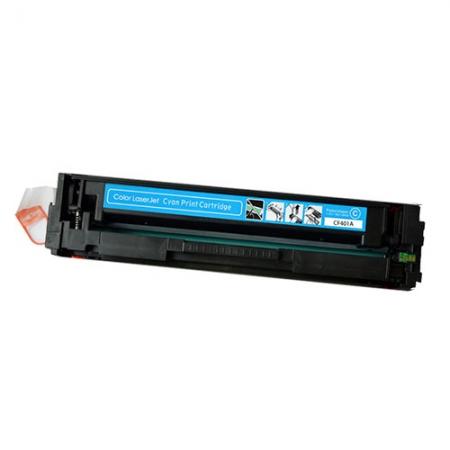 Картридж HP CF401A (№201A) Cyan OEM