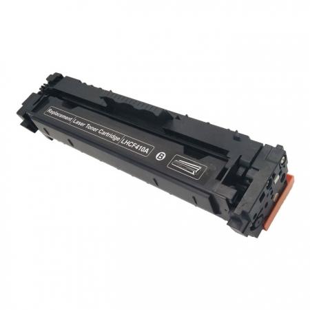 Картридж HP CF410A (№410A) Black OEM
