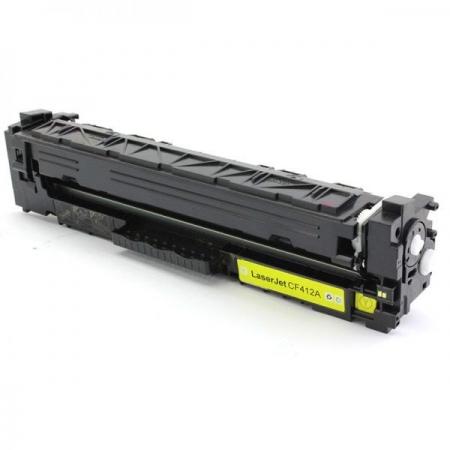 Картридж HP CF412A (№410A) Yellow OEM