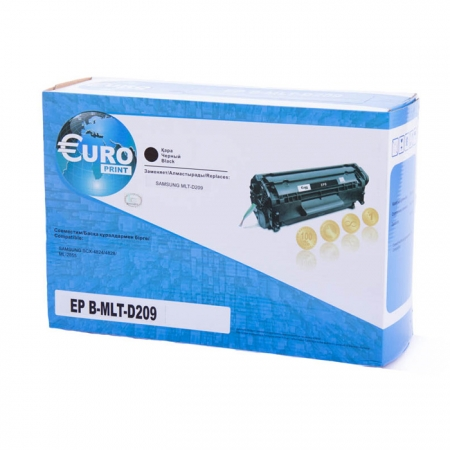 Картридж Samsung MLT-D209S Euro Print