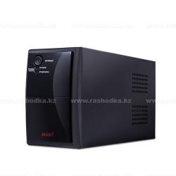 EA 1000 MUST off-line UPS 800VA battery: 12V9AH