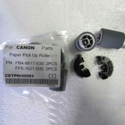 FF6-1621/FB4-9817 Комплект роликов