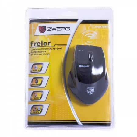 Мышь беспроводная оптическая Freier Zwerg