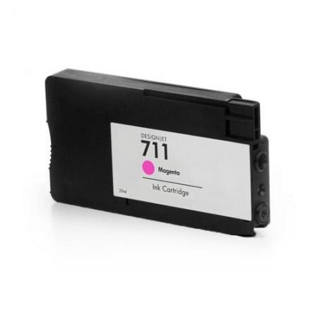 Картридж HP CZ131A Magenta №711 GRAND