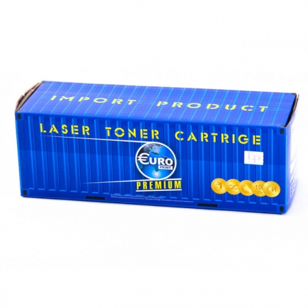 Картридж HP CF401A (№201A) Cyan Euro Print NEW