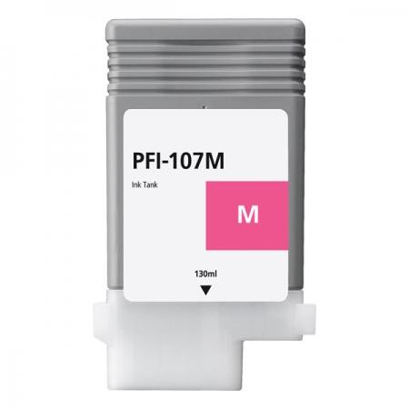 Картридж Canon PFI-107M Magenta GRAND