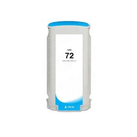 Картридж HP C9371A Cyan №72 GRAND