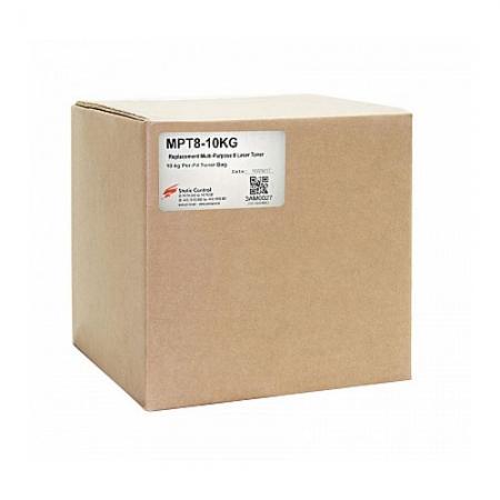 Тонер для HP Universal (MPT8) 10кг/пакет Static Control