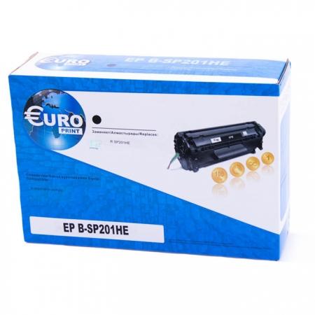Картридж RICOH SP201HE Euro Print