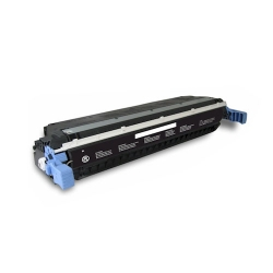Картридж HP C9730A (№645A) Black OEM