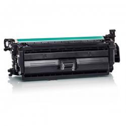 Картридж HP CE260X (№649X) Black OEM