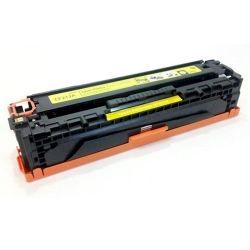 Картридж HP CF212A (131A) Yellow OEM