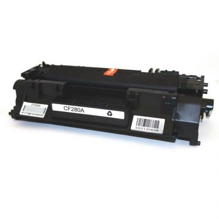 Картридж HP CF280A (№80A) OEM