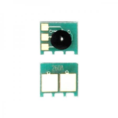 Чип HP CLJ CP4025/CP4525 (CE260A) 8,5K Black