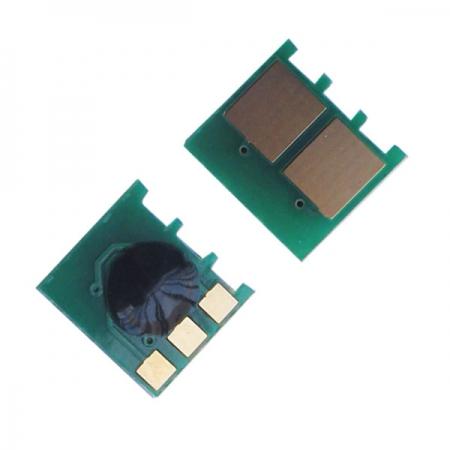 Чип HP CLJ Enterprise flow M880z (CF358A) 30K Black Euro Chip