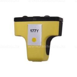 Картридж HP C8773HE Yellow,№177 JET TEK
