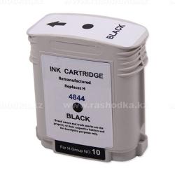 Картридж HP C4844AE Black,№10 JET TEK