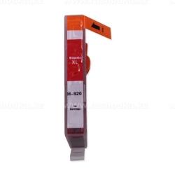 Картридж HP CD973AE Magenta №920 JET TEK