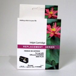 Картридж HP CN049AE Black №950 JET TEK