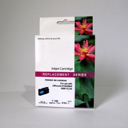 Картридж HP CN050AE Cyan №951 JET TEK