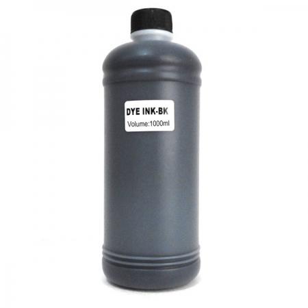 Чернила HP universal Black 1000ml