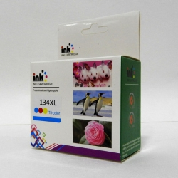 Картридж HP C9363HE Tri-color,№134 GRAND