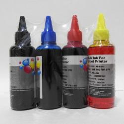 Чернила EPSON (EIM) комплект из 4-цветов 100 мл