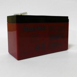 Аккумулятор RussVolt NP7-12 (12V 7Ah Size 151*65*95mm)